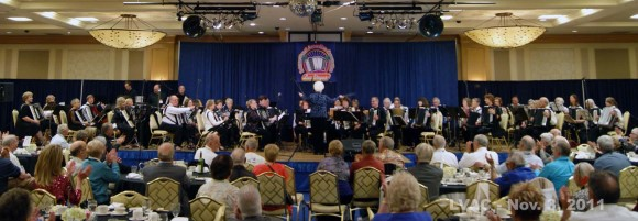 Las Vegas International Accordion Convention