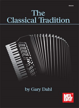 Cover 'The Classical Tradition' by Mel Bay