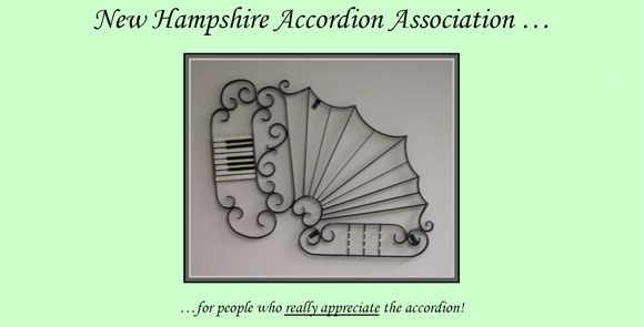 New Hampshire Accordion Association