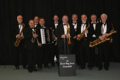 East Bay Jazz Ensemble