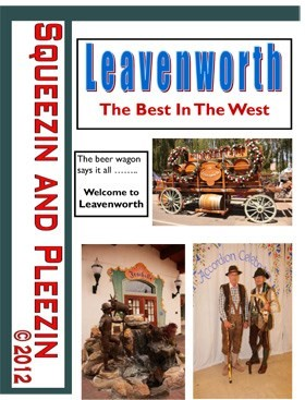 Leavenworth Celebration