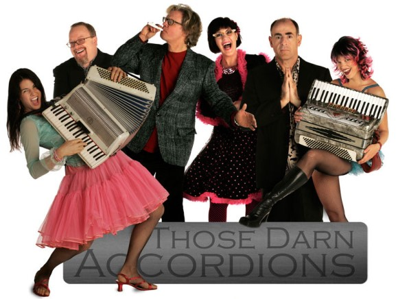 Those Darn Accordions (TDA)