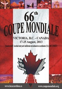 Coupe Mondiale 2013 Poster