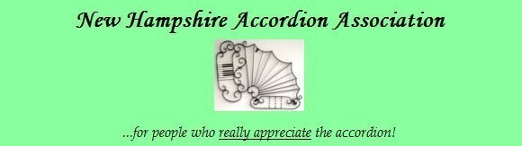 New Hampshire Accordion Association (NHAA)