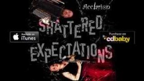 Shattered Expectations CD