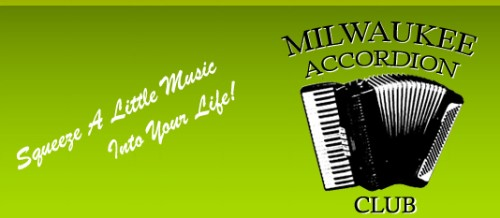 Milwaukee Accordion Club Logo