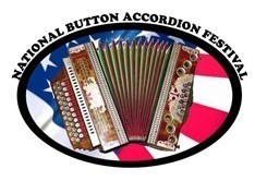 National Button Accordion Festival,