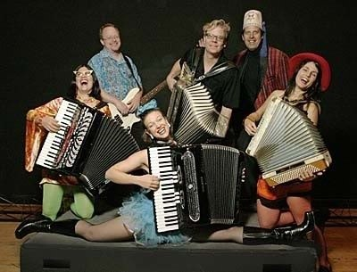 TDA Those Darn Accordions