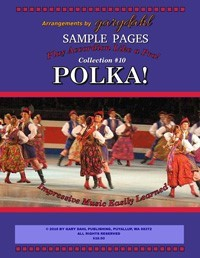Polka Collection by Gary Dahl