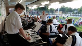 Roland Accordion Orchestra