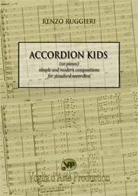 Accordion Kids book cover