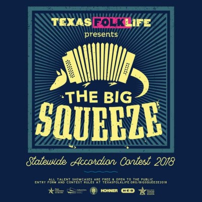 The 2018 Big Squeeze