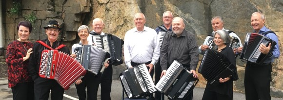 Hudson Valley Accordion Ensemble