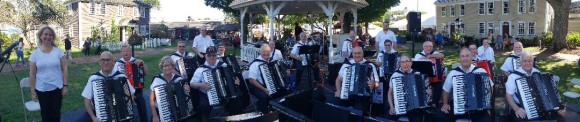 New England Digital Accordion Orchestra