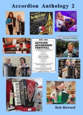 Accordion Anthology 2