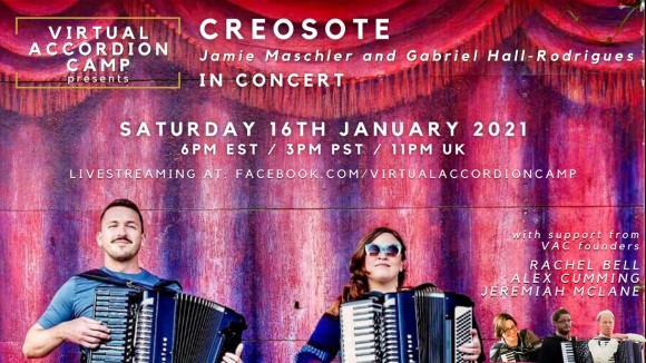 Creosote in Concert
