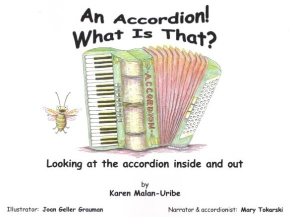 An Accordion What is That?
