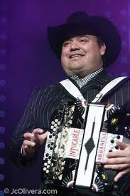 Ricky Munoz of Intocable